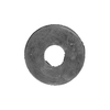 Danco 10-Pack 17/32-in Rubber Flat Washer