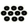 Danco 10-Pack 11/16-in Rubber Flat Washer