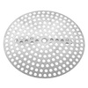 Danco Chrome Metal Drain Cover
