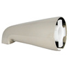 Danco 5-in Nickel Tub Spout