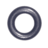 Danco 10-Pack 7/16-in x 3/32-in Rubber Faucet O-Rings
