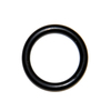 Danco 10-Pack 3/4-in x 3/32-in Rubber Faucet O-Rings