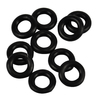 Danco 10-Pack 9/16-in x 1/8-in Rubber Faucet O-Rings