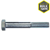 The Hillman Group 5/8-in-11 x 4-in Zinc-Plated Standard (SAE) Hex Bolt