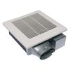 Panasonic 1.5-Sone 100-CFM White Bathroom Fan ENERGY STAR