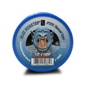Blue Monster 1/2-in x 119-ft Plumber's Tape