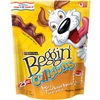 BEGGIN' 25-oz Bacon-Flavor Snacks