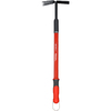 Corona Extendable 7-in Carbon Steel Multipurpose Garden Hand Tool