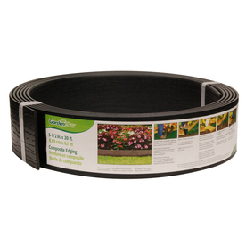 Garden Plus 20' Resin Composite Edging