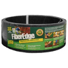 Easy Gardener 20-ft Black Landscape Edging Roll