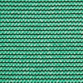 Easy Gardener 6-ft W Heavy Green Shade Fabric