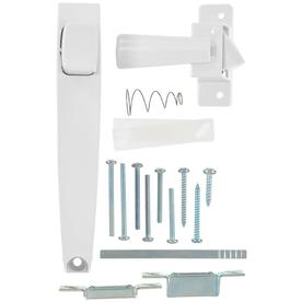 Shop Wright Products 3 5 In White Screen Door And Storm