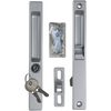 WRIGHT PRODUCTS 6.5-in Flush Mount Sliding Patio Door Handleset