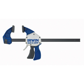 IRWIN QUICK-GRIP 20-5/8-in XP Bar Clamp