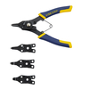 IRWIN VISE-GRIP 6-1/2-in Locking Plier