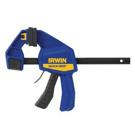 IRWIN Bar Clamp 6-in QC SL300 Next Gen