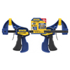 IRWIN QUICK-GRIP 2-Pack 12-in Clamp Set
