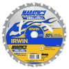IRWIN Marathon with Weldtec 7-1/4-in 24-Tooth Circular Saw Blade