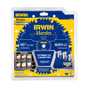 IRWIN Marples 10-in 50-Tooth Standard Carbide Circular Saw Blade