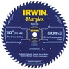 IRWIN Marples 10-in 60-Tooth Circular Saw Blade