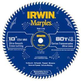 IRWIN Marples 10-in Circular Saw Blade