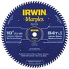 IRWIN Marples 10-in 84-Tooth Circular Saw Blade
