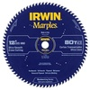 IRWIN Marples 12-in 80-Tooth Circular Saw Blade