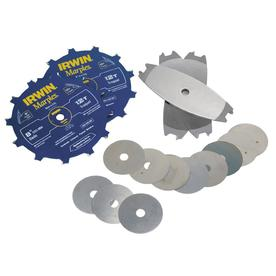 IRWIN Marples 8-in 12-Tooth Circular Saw Blade