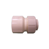 Genova 1-in x 3/4-in Dia Adapter CPVC Fittings