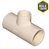 Genova 3/4-in x 3/4-in x 1/2-in Dia Tee CPVC Fittings