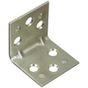 Stanley-National Hardware 1.5-in Metallic Corner Brace
