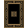Natco Chateaux Rectangular Indoor Woven Area Rug (Common: 10 x 13; Actual: 118-in W x 153-in L)