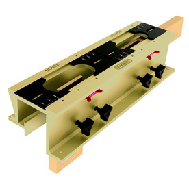 General Tools & Instruments Mortise and Tenon Jig