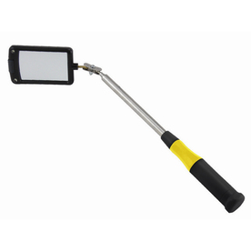 General Tools & Instruments Lighted Telescoping Inspection Mirror
