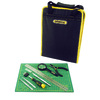 General Tools & Instruments Household Tool Set with Soft Case (11-Piece)