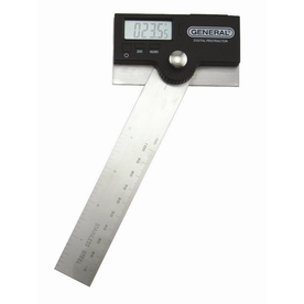 General Tools &amp; Instruments Digital Protractor