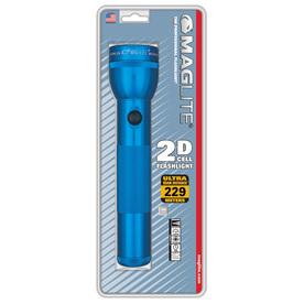 Maglite 19 -Lumens Incandescent Handheld Battery Flashlight