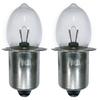 Maglite 4-1/2-Volt Krypton Flashlight Bulb