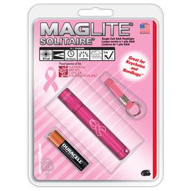 Maglite 2-Lumen Incandescent Handheld Battery Flashlight