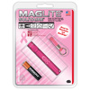 Maglite Incandescent Handheld Flashlight