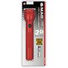 Maglite 134-Lumen LED Handheld Battery Flashlight