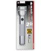 Maglite 134 Lumens Led Handheld Battery Flashlight