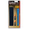 Maglite 77-Lumen LED Handheld Battery Flashlight