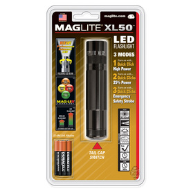 Maglite 104-Lumen LED Handheld Battery Flashlight