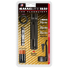 Maglite 200-Lumen LED Handheld Battery Flashlight