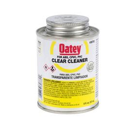Oatey 8-fl oz Cleaner
