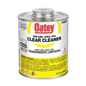 Oatey 32-fl oz Cleaner