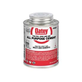 Oatey 8-fl oz All-Purpose
