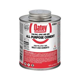Oatey 16 fl oz All-Purpose