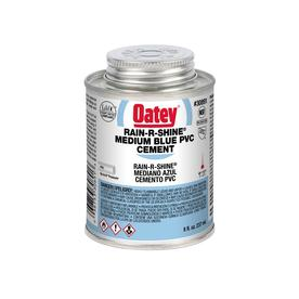 Oatey 8-fl oz LO-VOC PVC Cement